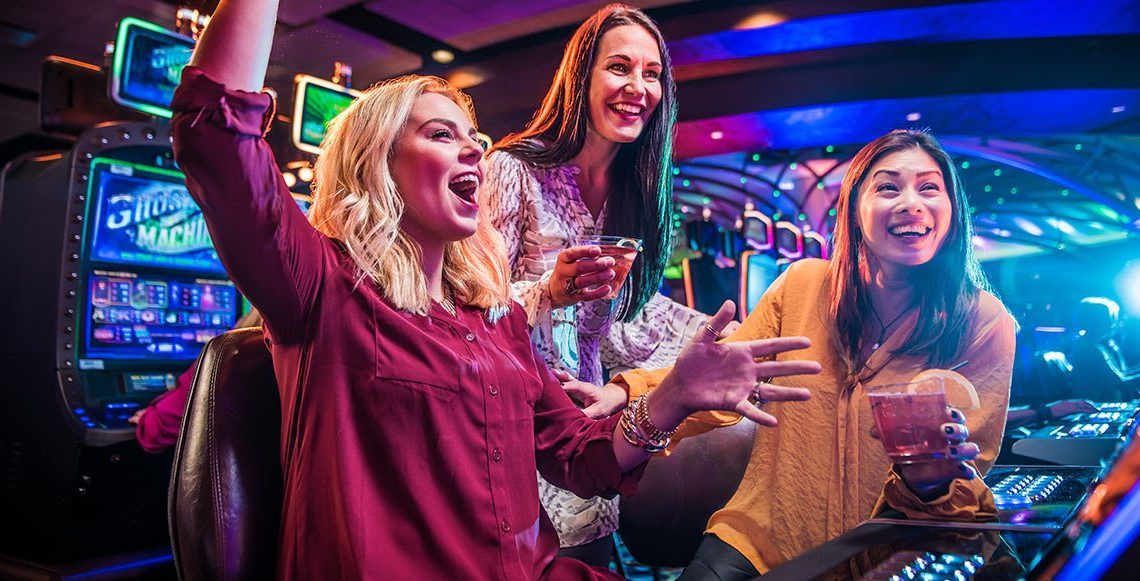 You Online Casino – Mistakes You Should Completely Avoid If You Want To Win